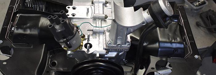 Porsche Audi VW Engine Rebuild Portland