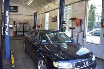 Audi Repair Gresham