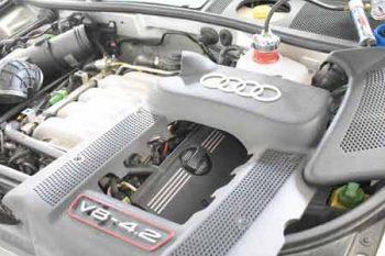 Audi Maintenance Clackamas