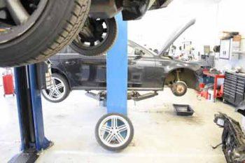 Auto Repair For Audis Portland Oregon