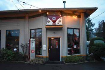 VW Auto Mechanic In Portland Oregon