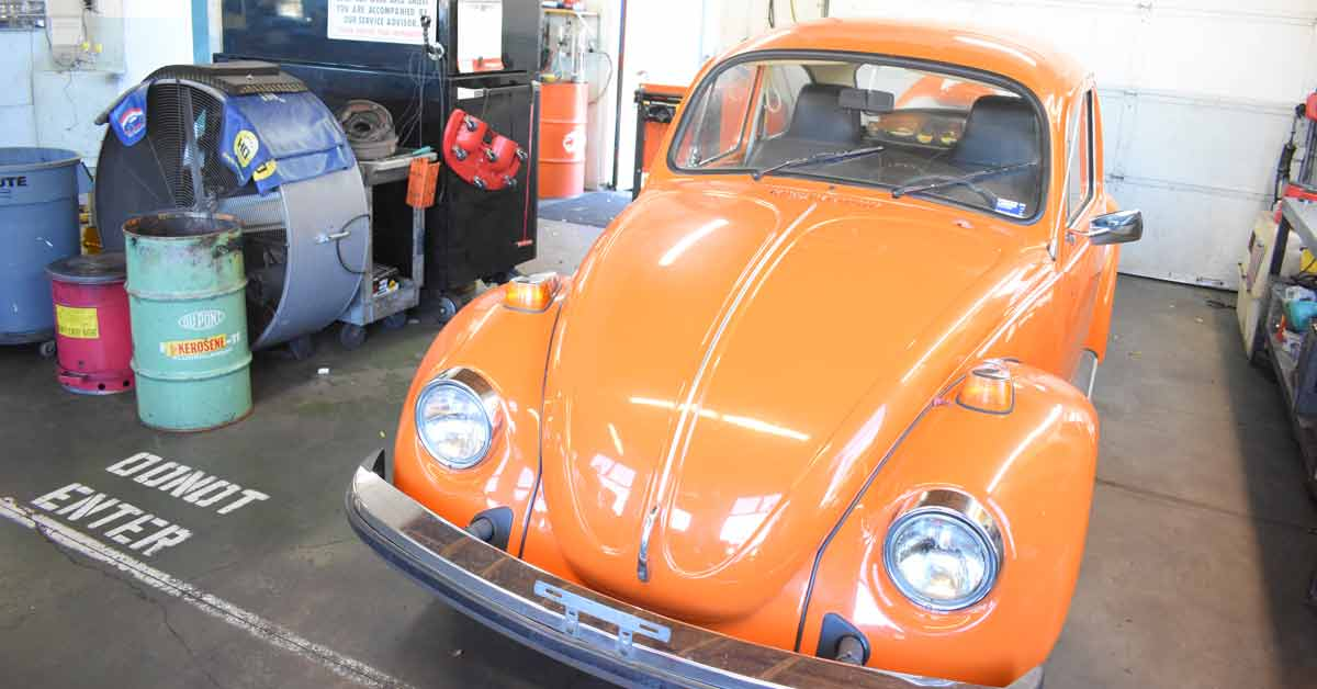 VW Repair In Portland Oregon